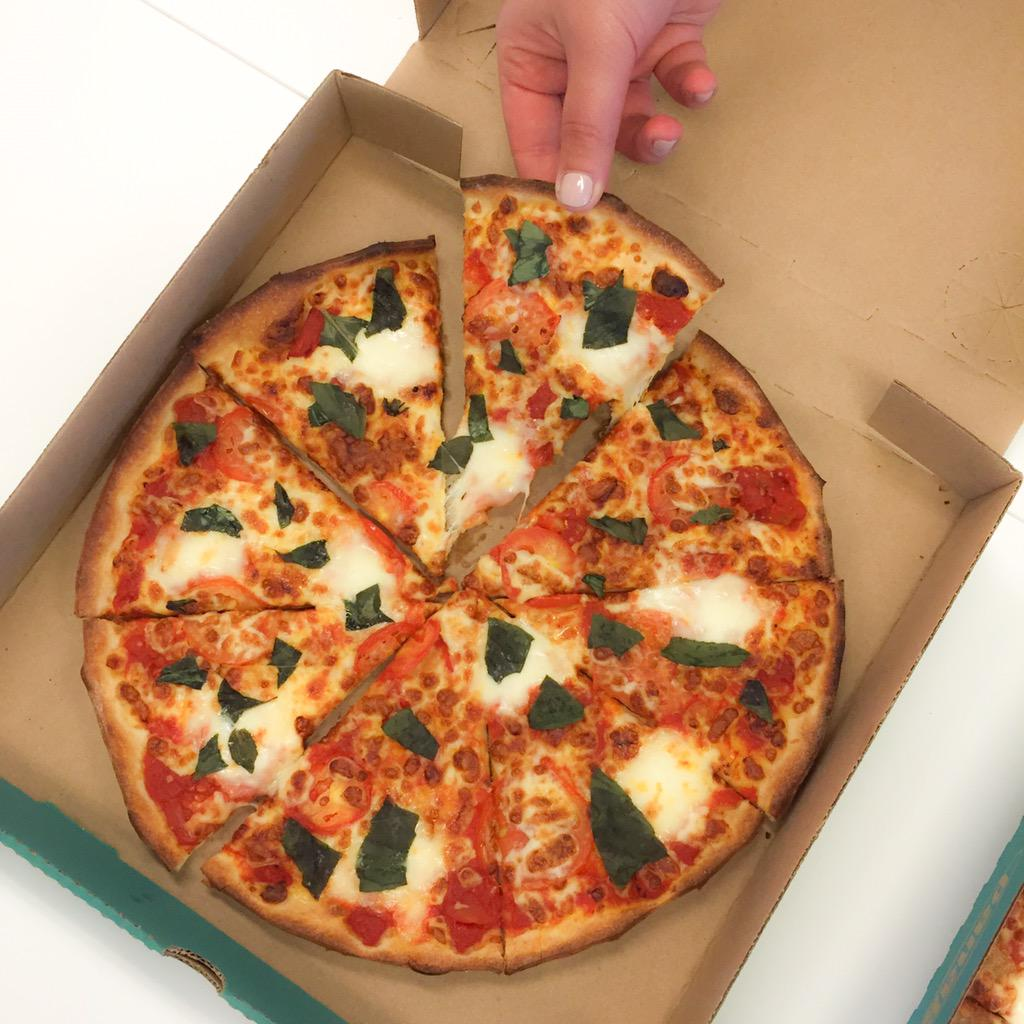 Panago Pizza On Twitter Our Fresh New Margherita Is The Perfect Way To Celebrate Canada Day ChatWithStyle Tco Nx3035GFu5