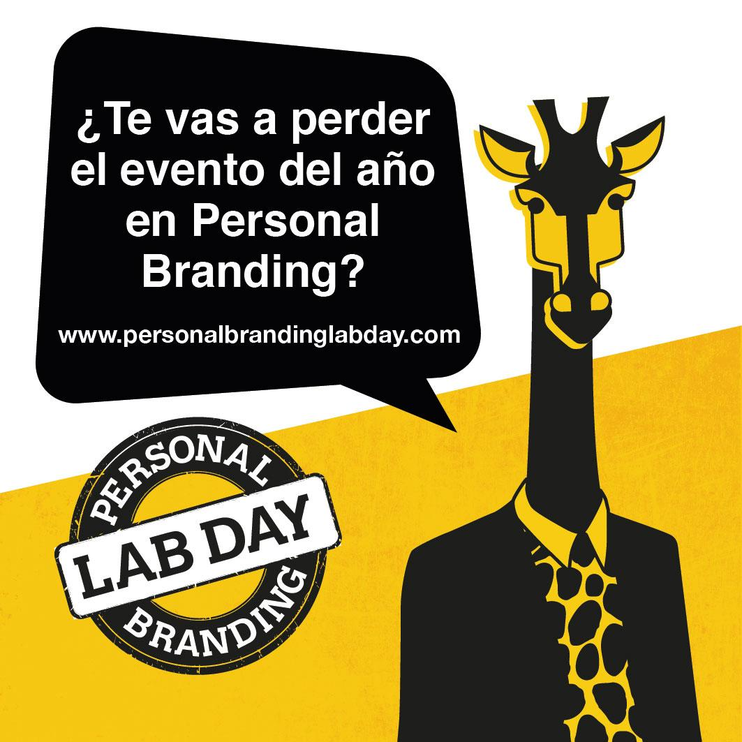 Este viernes se celebra el 1 Congreso de marca personal. ¡No te lo pierdas! http://t.co/OmUhaJj4Yu #PBLabDay #rrhh http://t.co/5DjNcYcYM6
