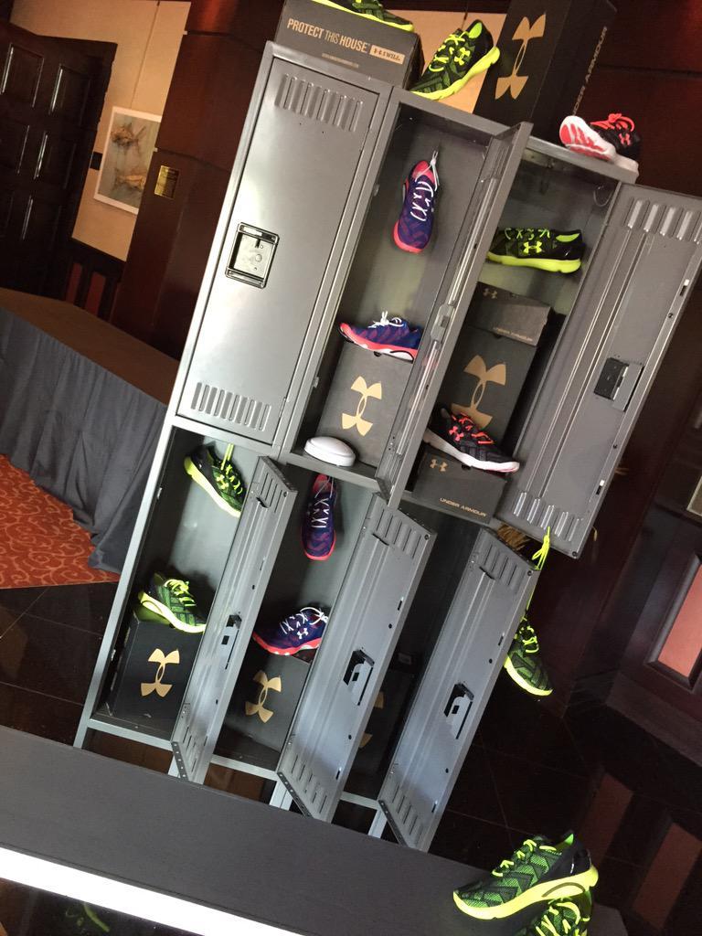 Thumbnail for 2015 Tampa Bay Sneaker Soiree
