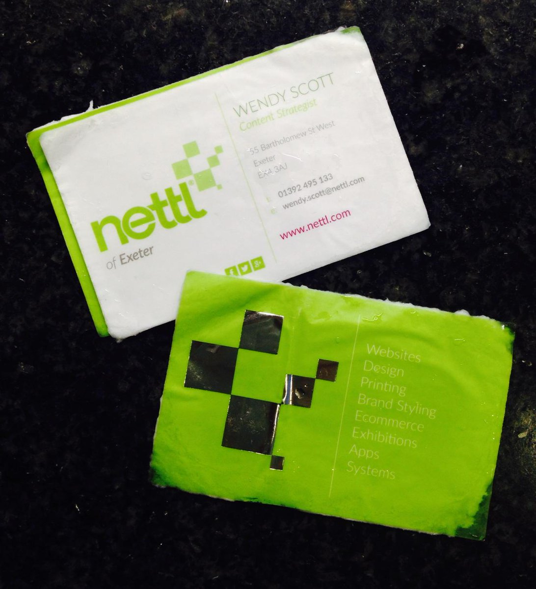 Nettl of exeter on twitter quality business cards despite washing nettl of exeter on twitter quality business cards despite washing machine cycle oops devonhour exeter printing devonhour httptgvto6xbc0d reheart Images