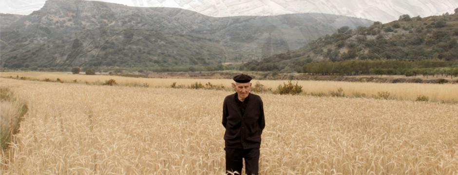 I contadini di Castellón non avevano mai visto nemmeno un aereo