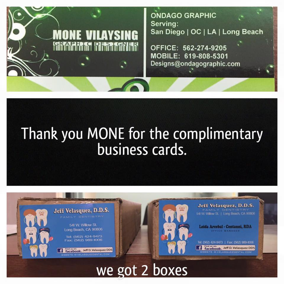 Jeff velasquez dds on twitter thank you mone if u ever need your 350 pm 24 jun 2015 from long beach ca colourmoves