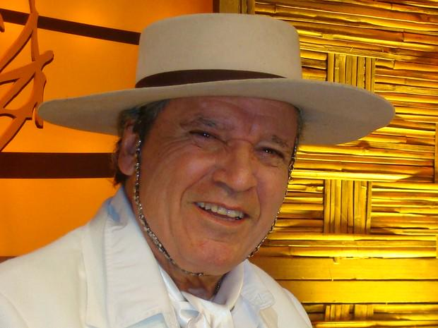 Morre aos 80 anos o tradicionalista Nico Fagundes http://t.co/36V5osEDHH