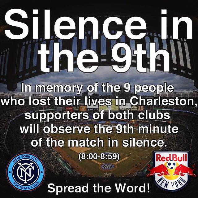 Hey @NYCFCForums, if you could help spread the word, that would help tremendously... #WINNYCFC #silenceintheninth http://t.co/pLd0z5Lt9p