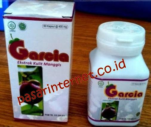 khasiat dan manfaat gracia kulit manggis