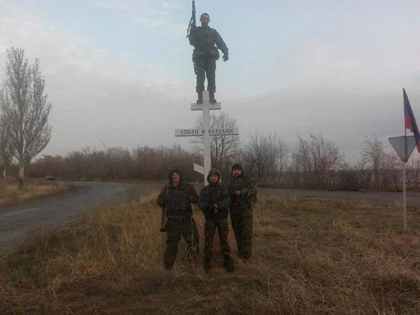 """""""Даже если танчики пойдут, мы сможем отбить"""", - украинские бойцы в Марьинке готовятся к атакам боевиков - Цензор.НЕТ 4152"""