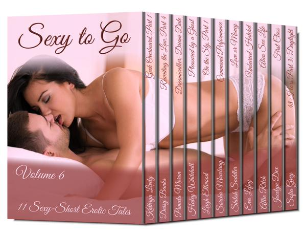 Grab #Sexy to Go 11-story erotic #romance boxed set http://t.co/NqvdASSpuW  available for pre-order via @amazon now! http://t.co/dWVeaUVOaX