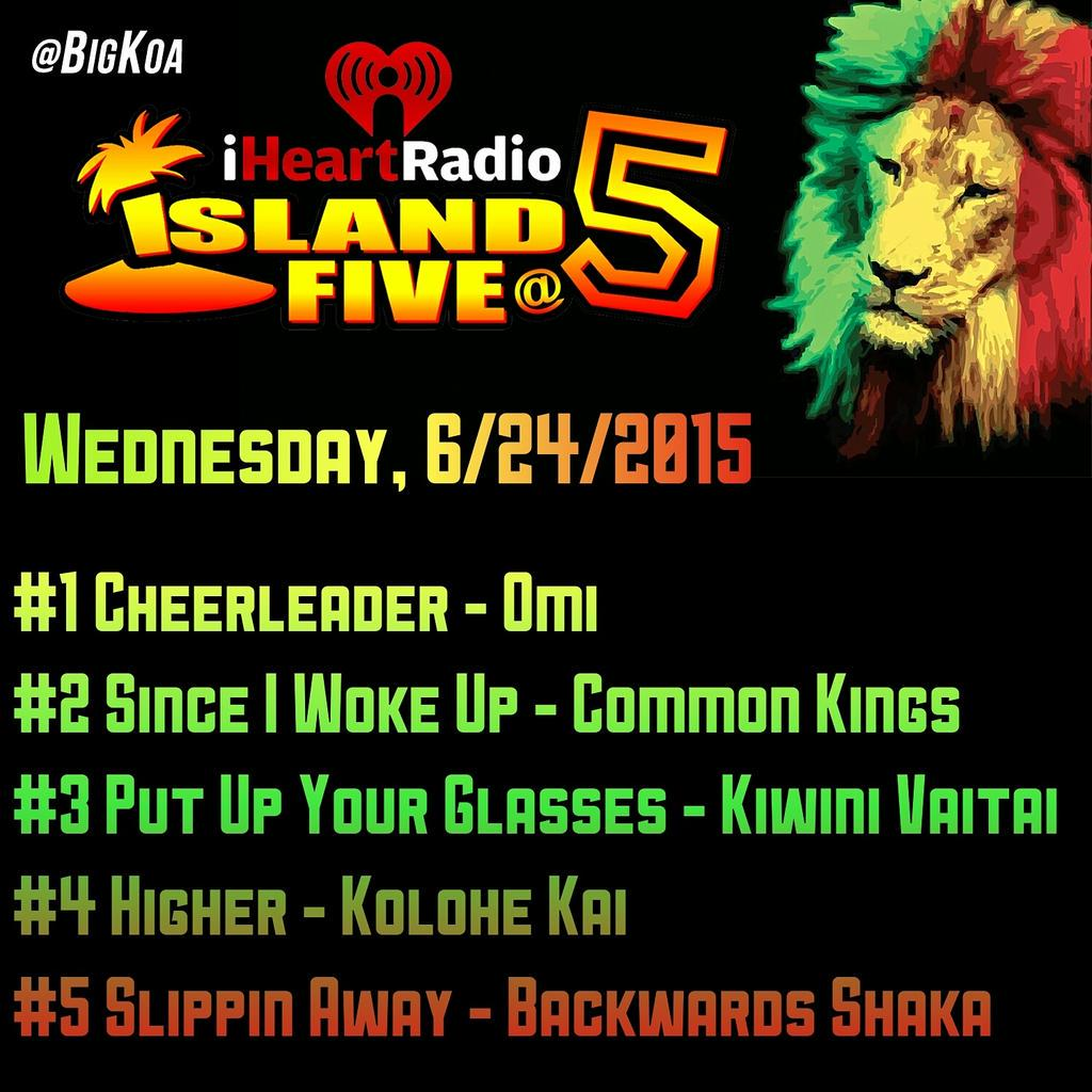 Deez guys smashing today! @omimusiconline @commonkings @kiwinivaitai @kolohekai_music @backwardsshaka http://t.co/ejY6FQC9jO