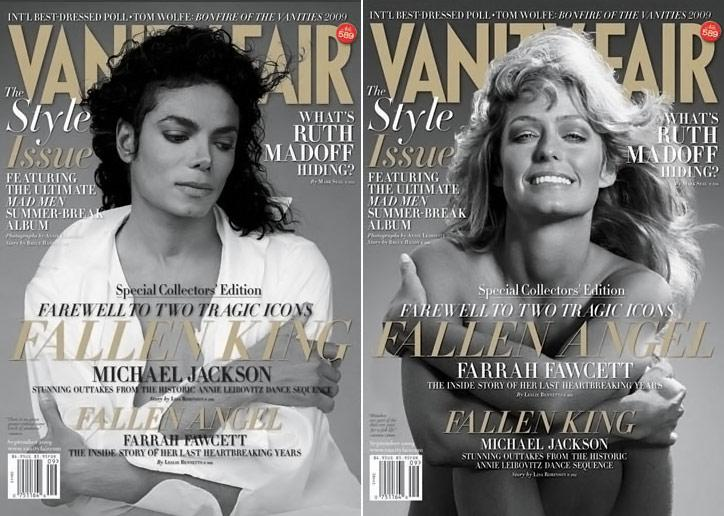 6 Years Already...#RIP #FarrahFawcett #MichaelJackson http://t.co/NDCMDOa3Nb