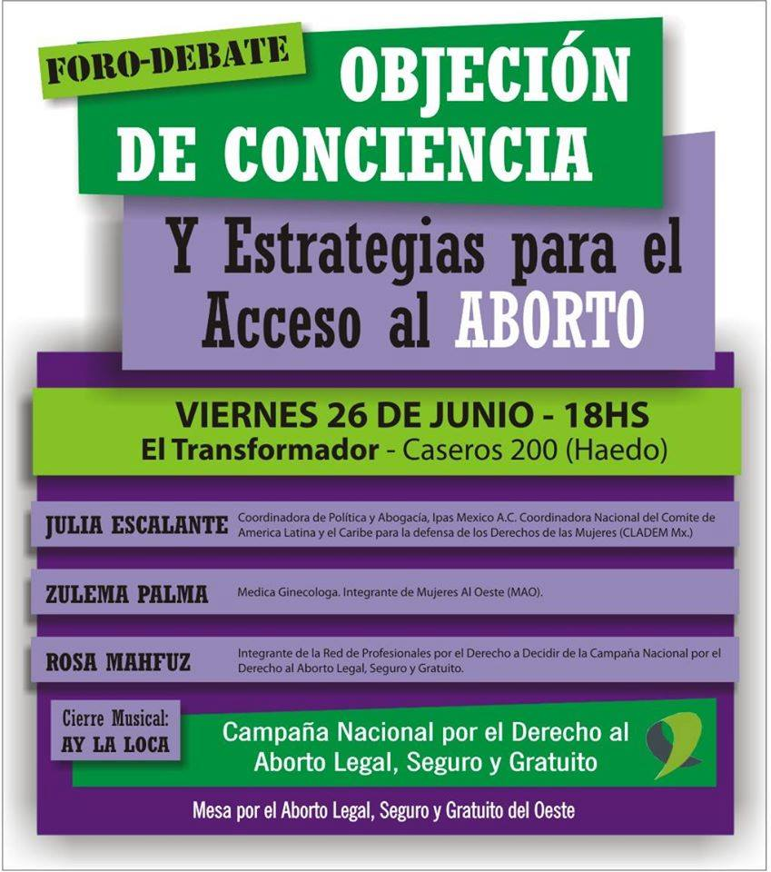 Aborto Legal Oeste (@AbortoLSGOeste) | Twitter