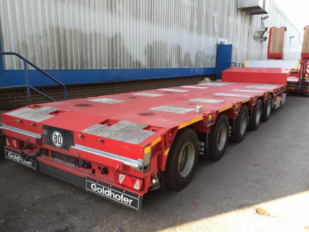 Andover Trailers Ltd on Twitter: \