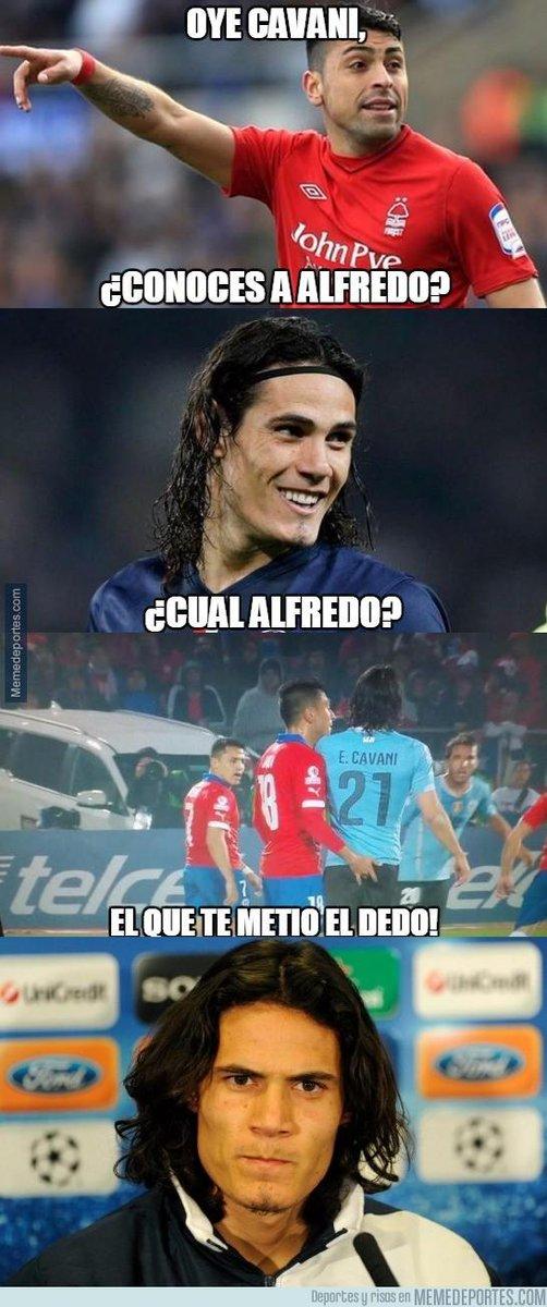 Memes de la Copa América 2015 CIVLhGkWoAAJkiL