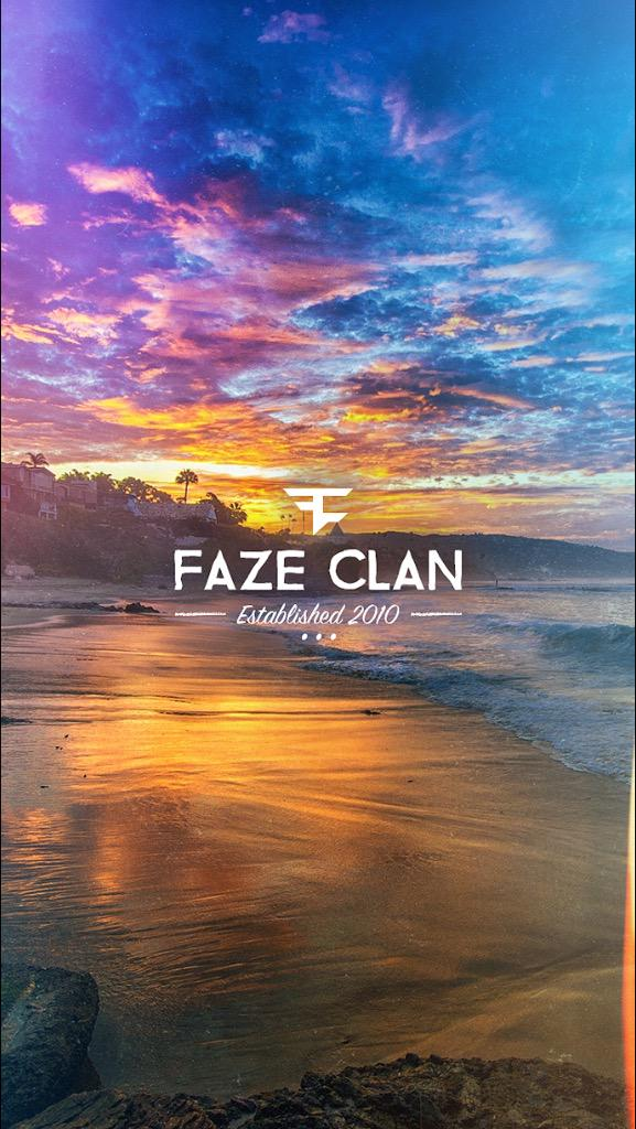 Faze Clan On Twitter New Faze Phone Wallpapers Are Here And They