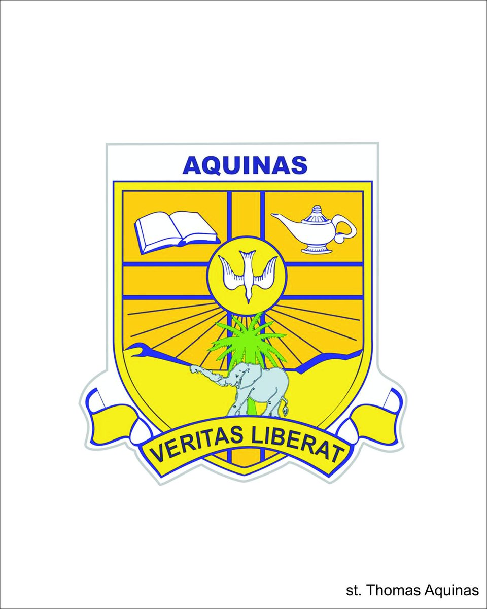 Nsmq Ghana On Twitter Message From St Thomas Aquinas Shs The