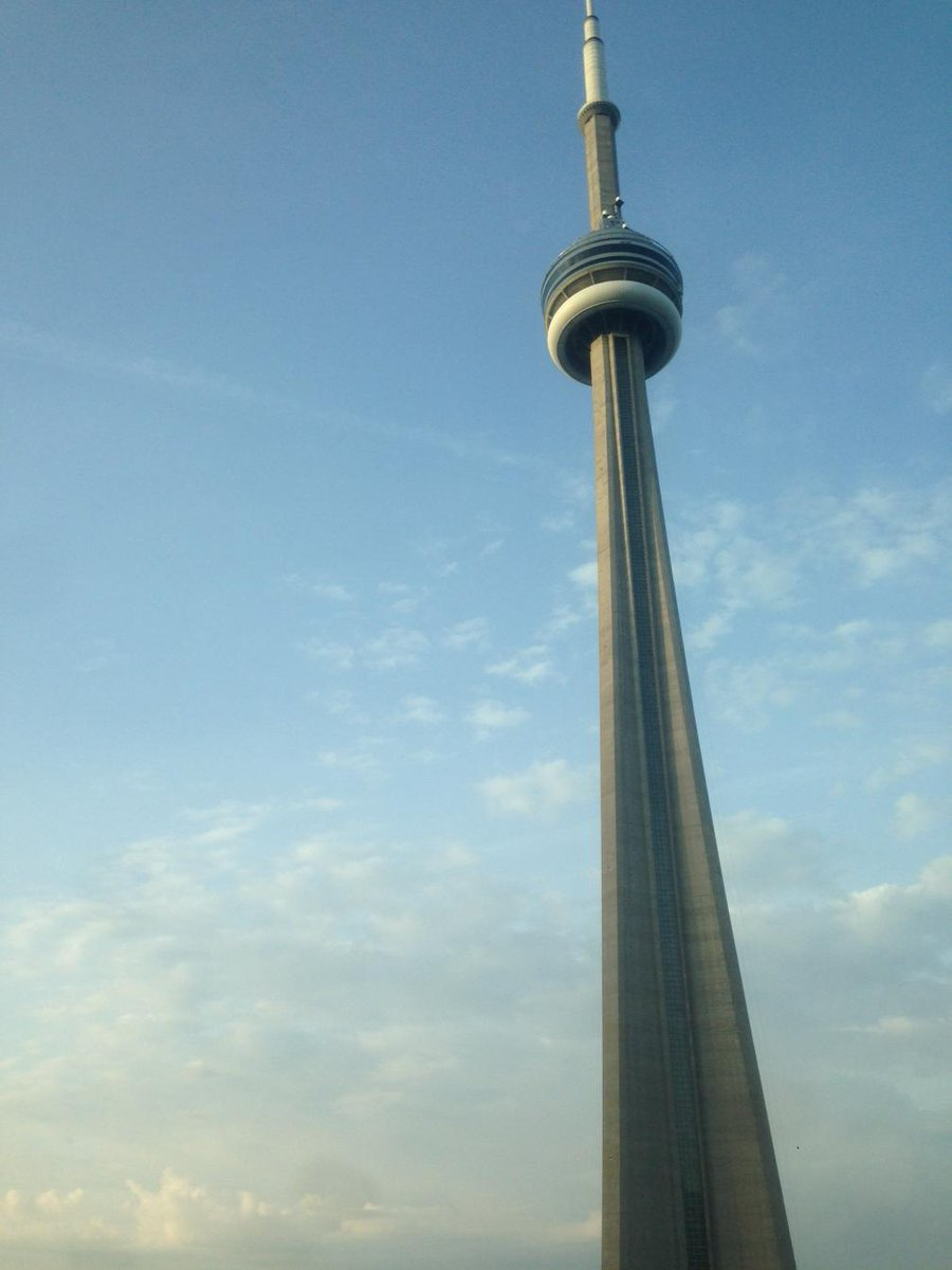 Totally psyched to be in downtown T.O. for our Storytelling for Leaders showcase today. Hope you're coming.