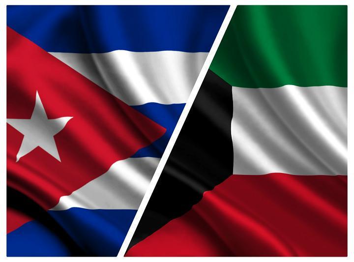 Cuba y Kuwait suscriben acuerdo para cooperación energética