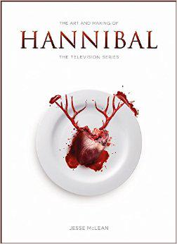Reached a twitter milestone! To celebrate I'm giving away a copy of the #Hannibal artbook 2 a follower. RT 2 win! http://t.co/0bicrgIXbS