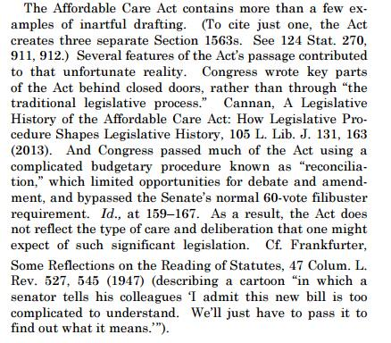 Chief Justice Roberts asks, with frustration, why he keeps having to bail out this sort of incompetence http://t.co/jost3pAZqb