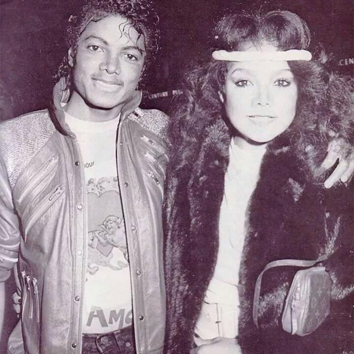 We Love You! We Will Always Miss You!  #MichaelJackson