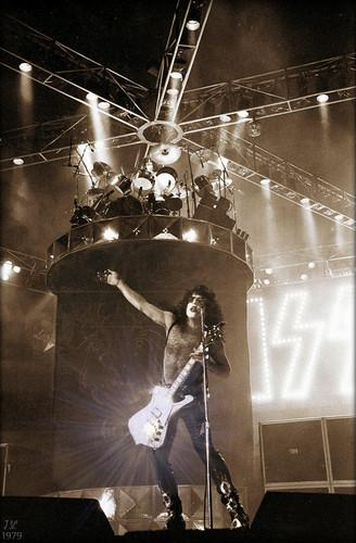 Kiss Bingley Hall 45