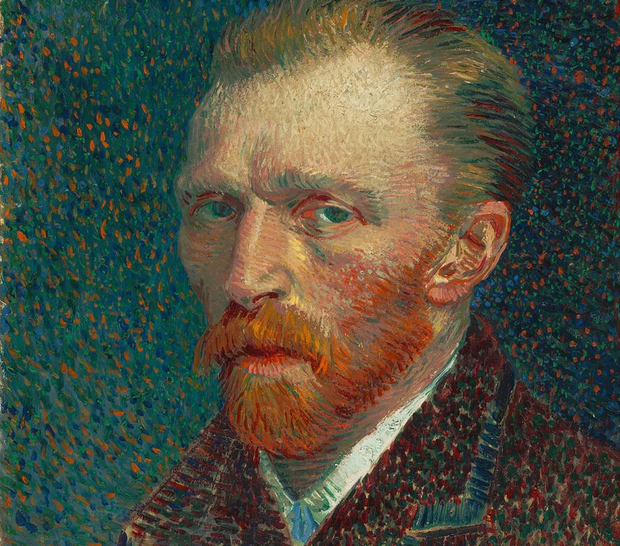 """I would rather die of passion than of boredom."" ~ Vincent van Gogh http://t.co/GZxdpLEQiH http://t.co/u9v7f2QcmN"