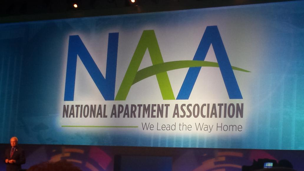 Announcing our new logo!  What do you think? We Lead the Way Home  #NAAEduConf http://t.co/asHipHRoIw