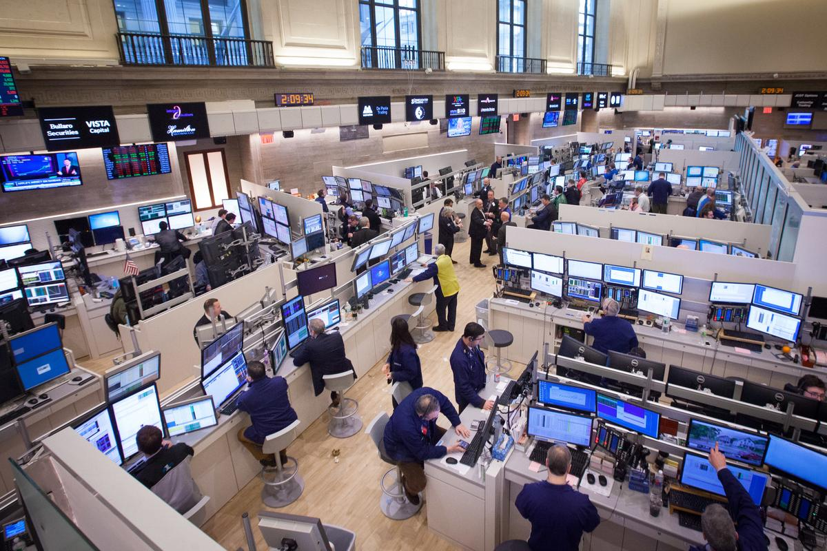Nyse amex options trading hours