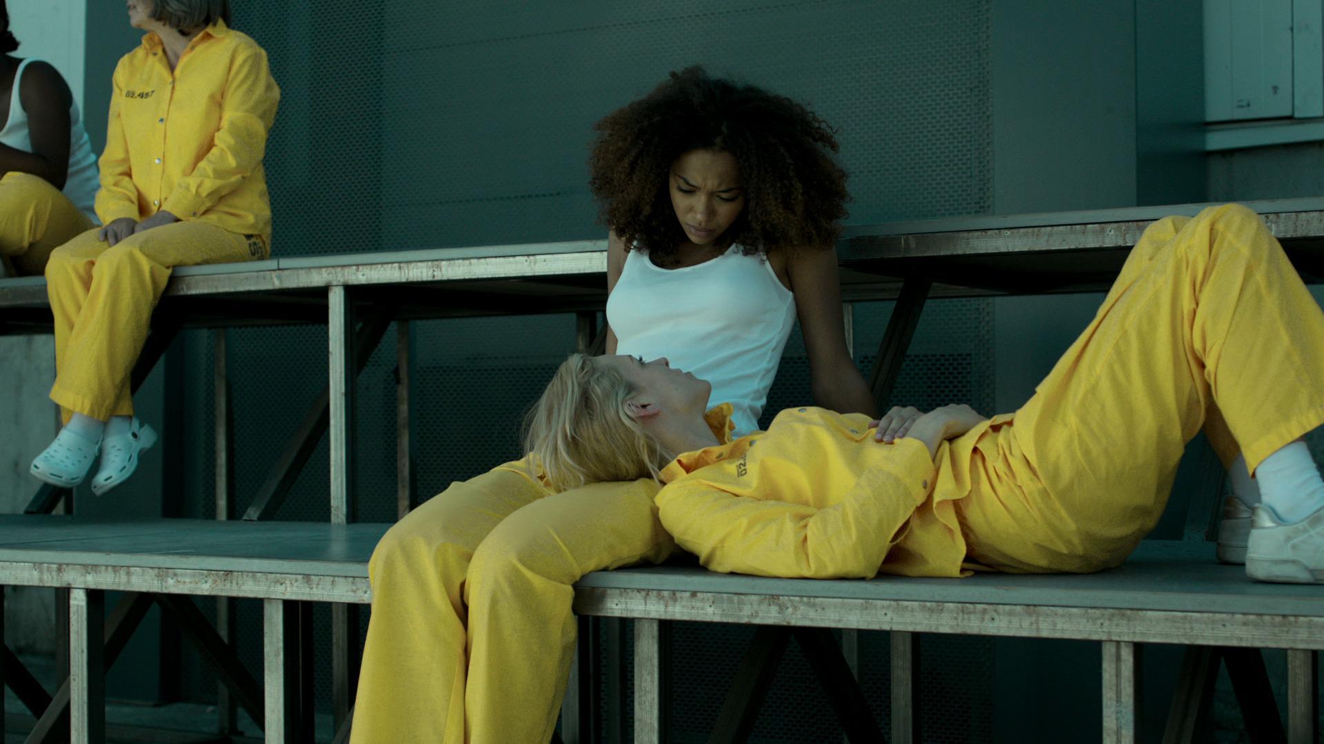 Hip Hop Starship ⁓ These Vis A Vis Temporada 3 Seriesflv