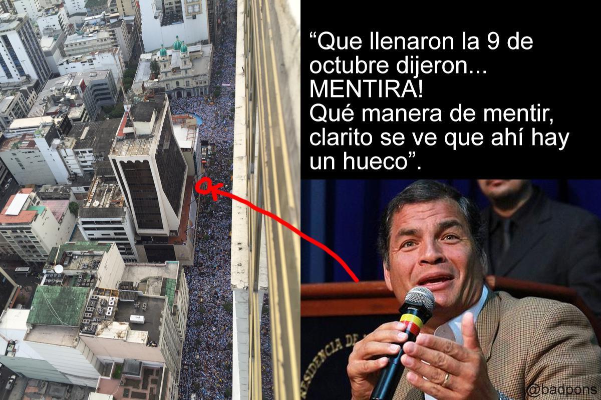 #VengoDelFuturo: @MashiRafael EL PRÓXIMO SÁBADO. #GuayaquilProtesta #25J http://t.co/kKnp85Py44