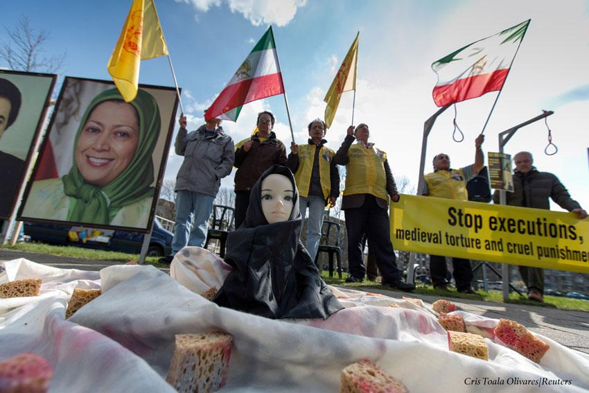 Focusing on nuclear ambitions, many ignore #Iran's human rights violations, writes Ray Takeyh: http://t.co/OSGmqwN9o7 http://t.co/aQMeDKXRoh