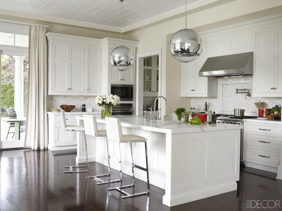 Elle Decor On Twitter 7 Simple Ways To Make Your Kitchen