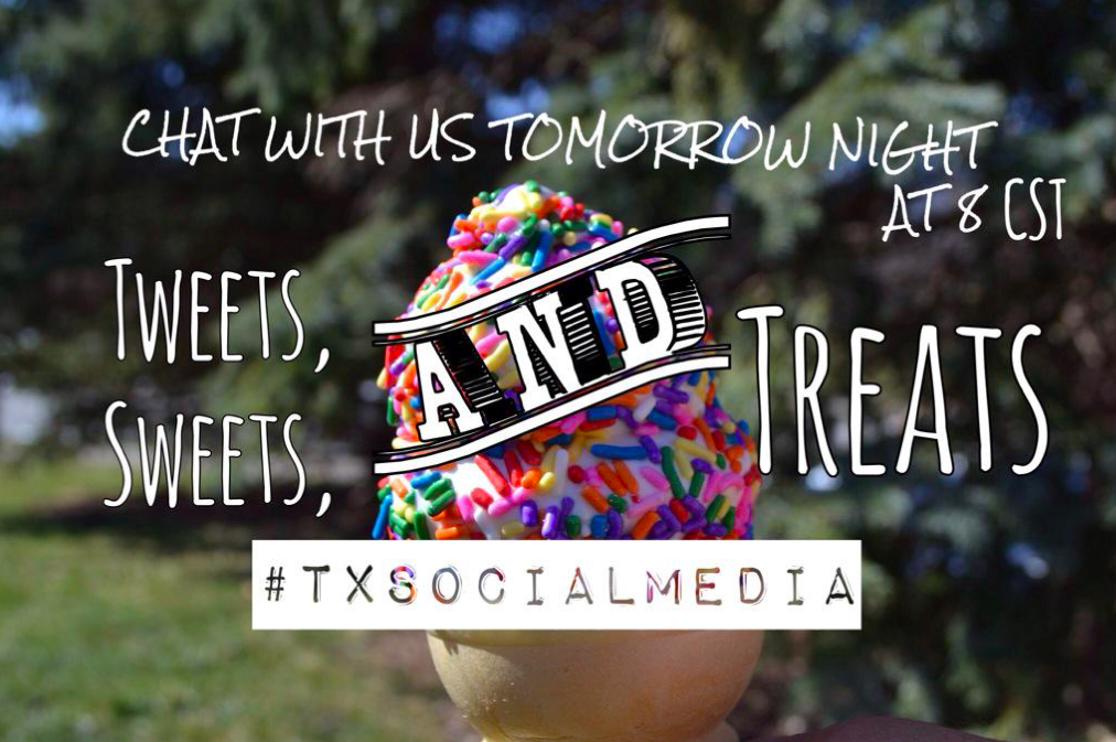 Thumbnail for Tweets, Sweets, and Treats