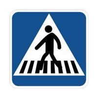 No estaciones en los cruces peatonales, aceras o en lugares no destinados para tal fin. http://t.co/jFOGNw5Lcr