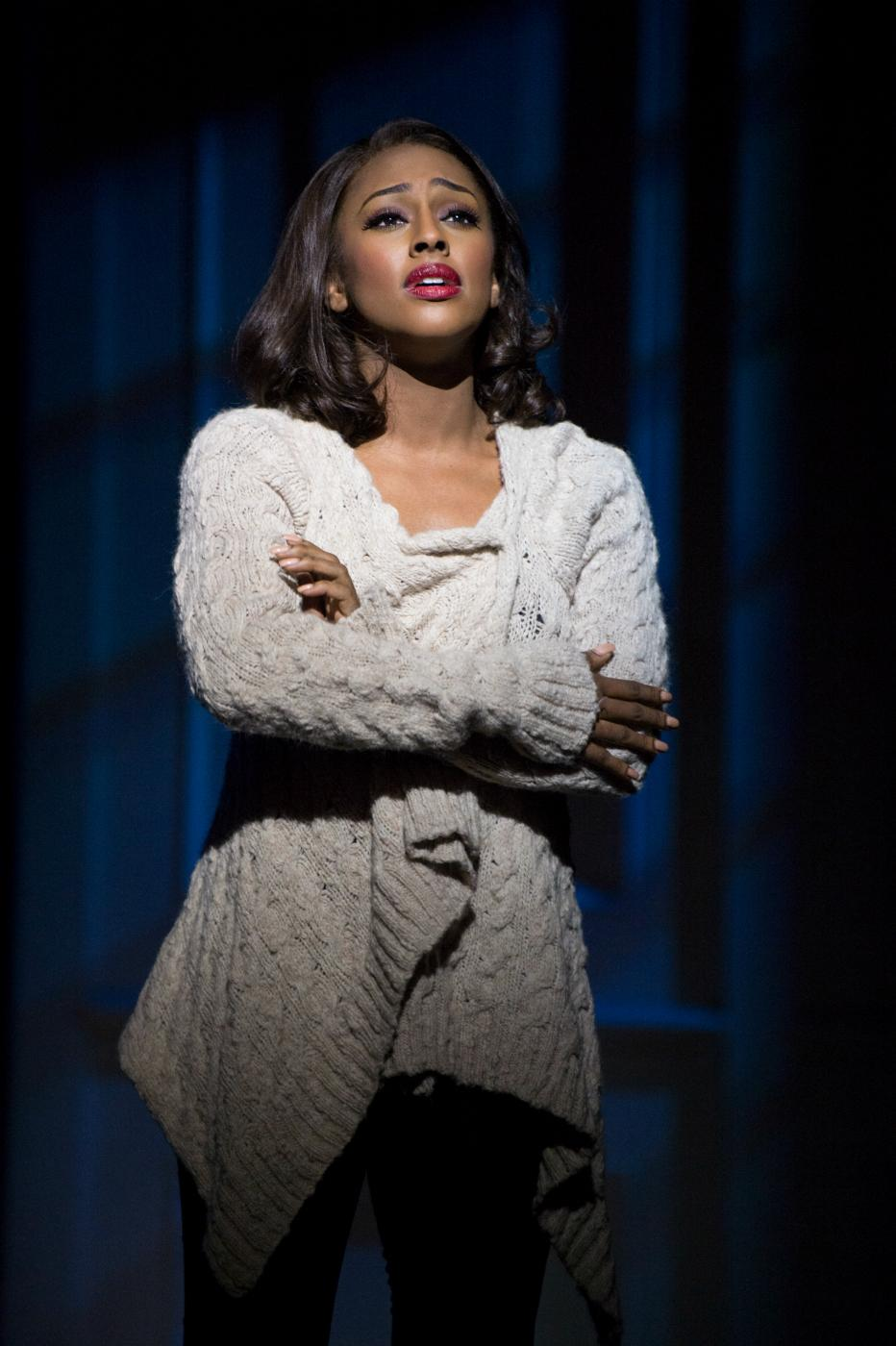 """RT @TheBodyguardUK: """"My favourite song is I Have Nothing."""" - @alexandramusic. Read more with @heraldnewslive: http://t.co/dv0dWaiVKD http:/…"""