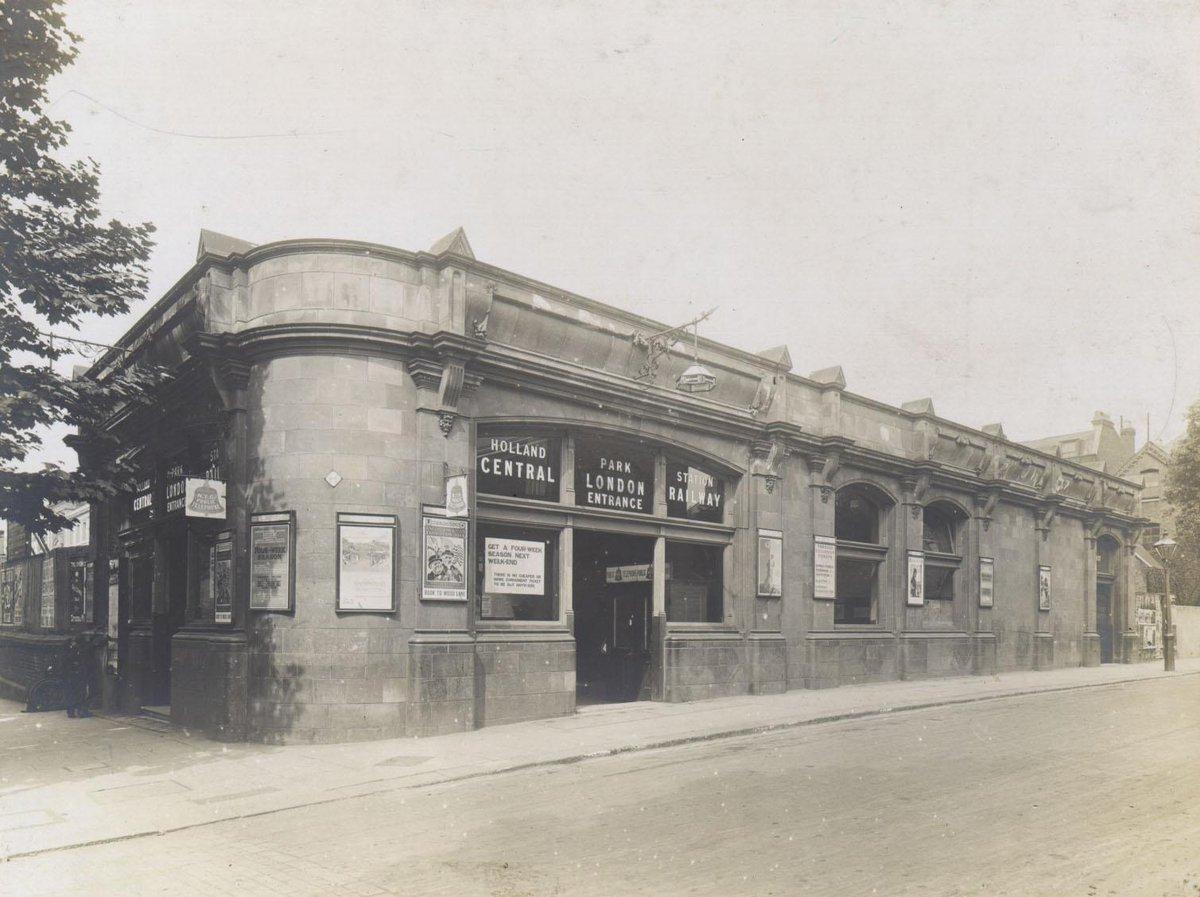CI 5TxlXAAAYFA7?format=jpg - Central London Railway 120th anniversary