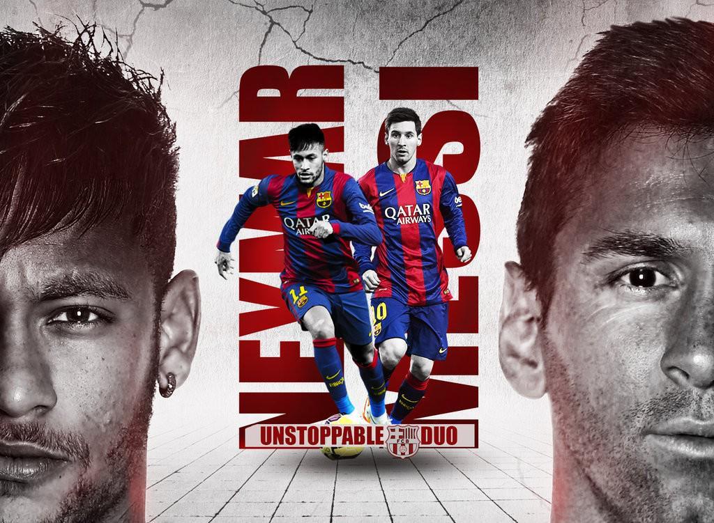Mesqueunclub.gr: Wallpaper: Neymar