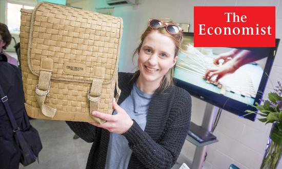 RT @dmuleicester: The Economist highlights how DMU graduates play their part in Leicester's start-up success! http://t.co/xW6tcTtftj http:/…