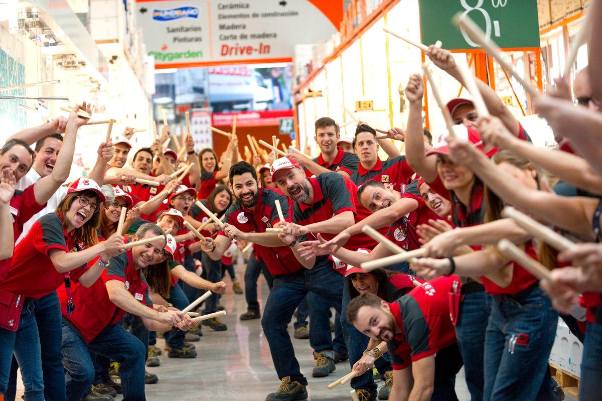 Bauhaus crear 150 empleos en alcorc n buscar empleo for Bauhaus girona catalogo