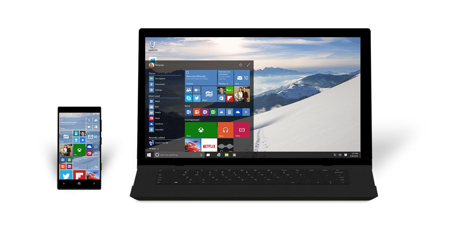 RT @TheNextWeb: Not everyone will get Windows 10 on July 29 http://t.co/TQpXtxQPbj http://t.co/3tDZZ4tcoE