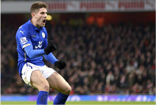 RT @Leicester_Merc: #LCFC Andrej Kramaric wants to stay at Foxes, says agent http://t.co/FXHgQnI2eD http://t.co/VaNqvBS7IX