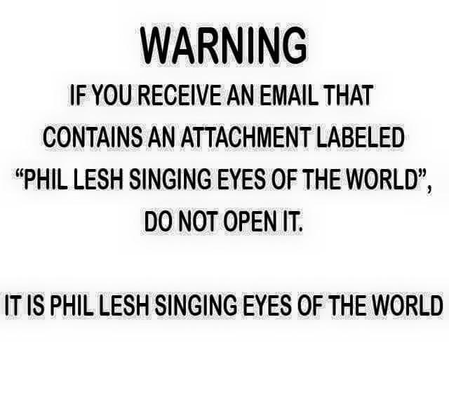 Warning! Email virus targeting Deadheads (stolen from /r/gratefuldead). http://t.co/1Mc4Cx03Kg