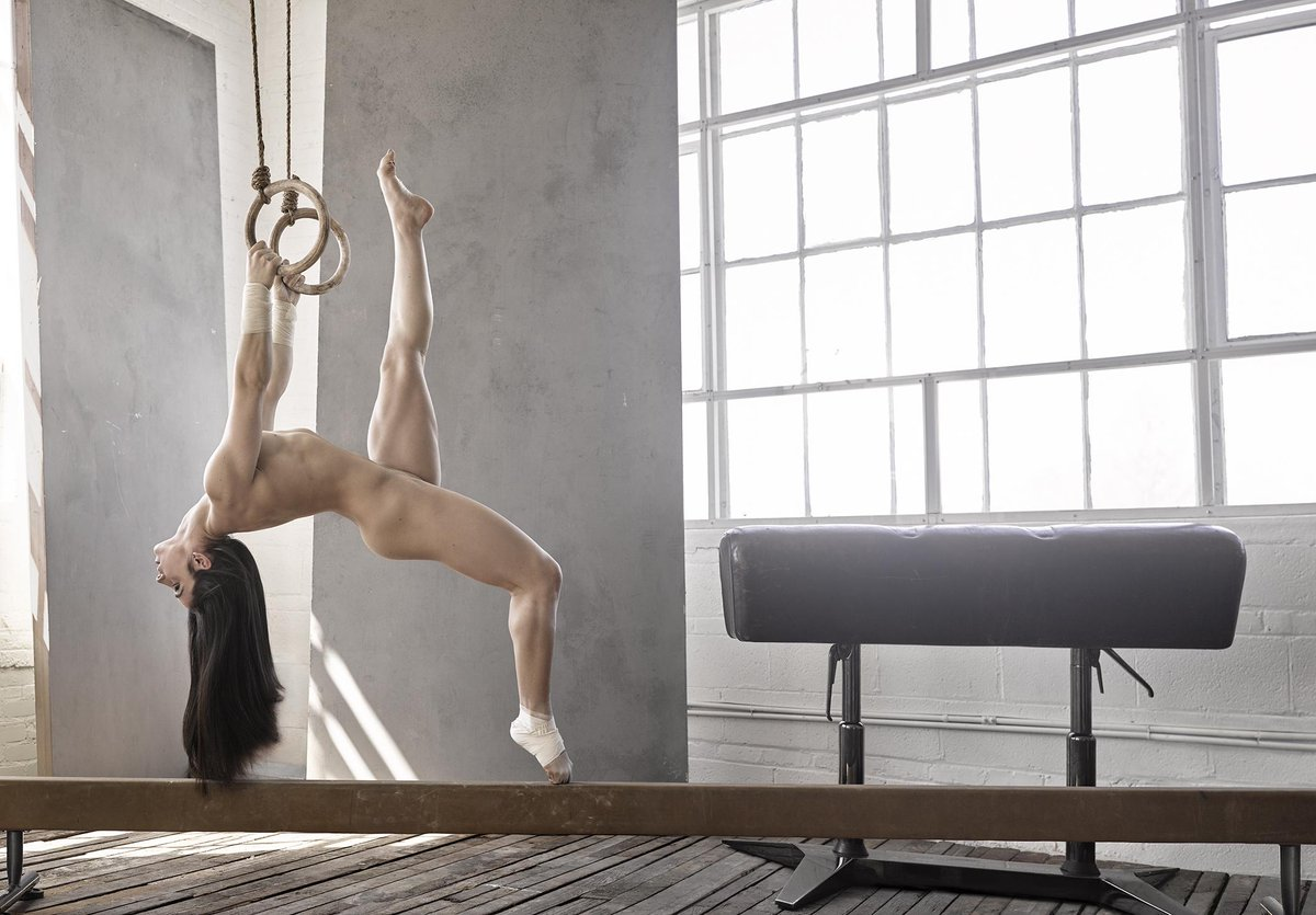 Twitter ESPN BODY ISSUE 2015 naked (51 photos), Sexy, Fappening, Feet, butt 2018