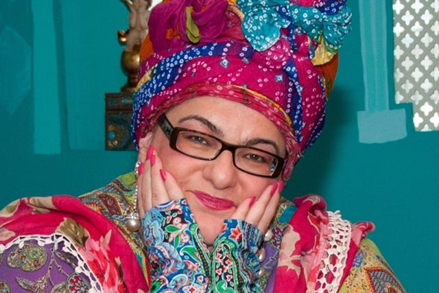 Take a look at Camila Batmanghelidjh's column for @MarketingUK from last year http://t.co/YD0JsQfmfZ http://t.co/4lVweRY9bg