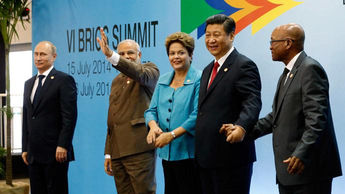 Ufa ready to host BRICS and SCO summits - republic's head to RT http://t.co/lGM5R6cjoO #SPIEF http://t.co/deslDukqBd