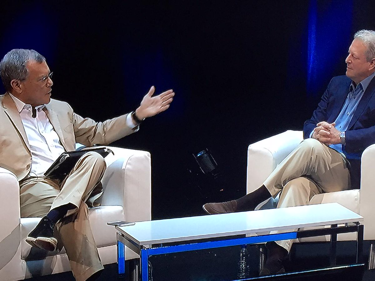 Think long-term - marketing is an investment, not a cost: Martin Sorrell at the #CannesLions Debate http://t.co/htL6mrT9Aq