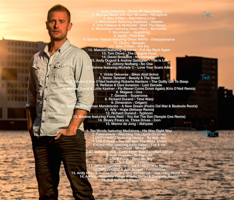 News ! The In Search Of Sunrise 13.5 tracklist is ready ! Release 07/20/2015 Pre-order here : http://t.co/GxTepAFQni http://t.co/ZkRphyfYCQ