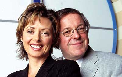 "Ten years ago today our beloved Richard Whiteley, the ""Mayor in the Chair"", Whiters, ""Deputy Dick"" left the party http://t.co/6WbnNS5awJ"