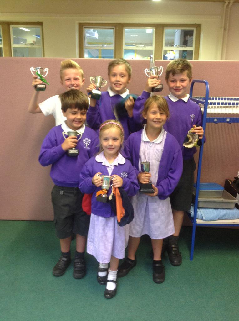 Curry Rivel Primary On Twitter Well Done To The Class Cup