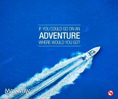 The online world can sometimes be overwhelming!If you could jump on a plane & go on an adventure, where would you go? http://t.co/XnPSTzSxBu
