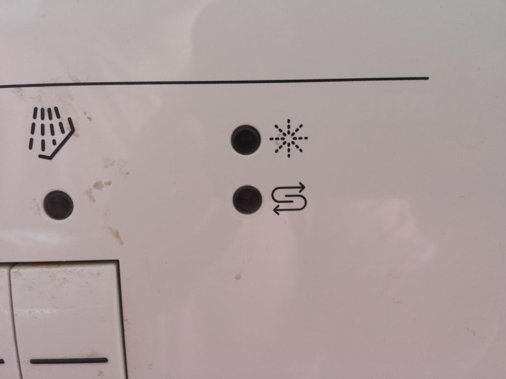 Siemens Spulmaschine Symbole Salz Siemens Geschirrspuler E15 Fehler
